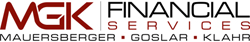 Logo MGK Financial Services